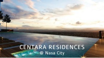 Centara Residences @ Nasa City