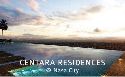 Centara Residences @ Nasa City