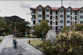 3 Bedroom Apartment for rent in Sabah