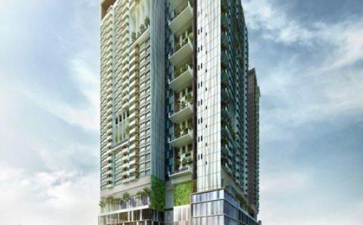 Petalz Residences @ Old Klang Road