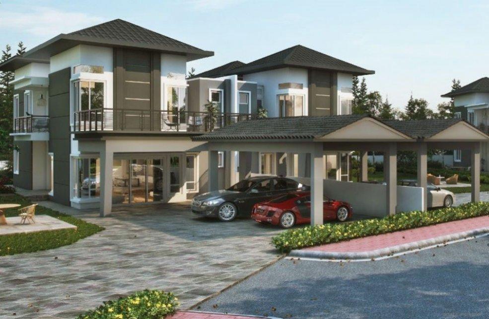 Edcora Villa
