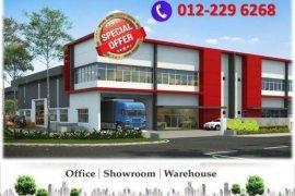 3 Bedroom Warehouse / Factory for sale in Semenyih, Selangor