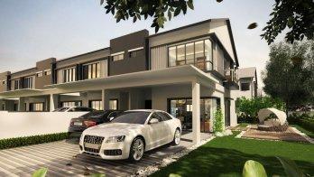 HillPark Home 3 – Eugenia
