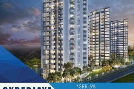 2 Bedroom Condo for sale in Selangor