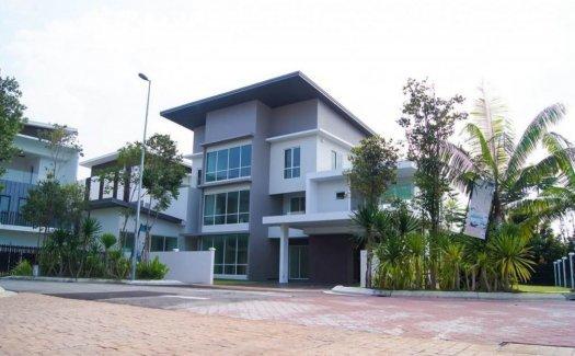 MyDiva Homes @ Perdana Lakeview East Cyberjaya
