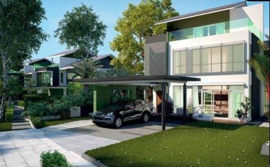 Astellia Residences (Denai Alam)