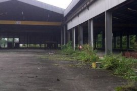 Warehouse and factory for sale or rent in Selangor