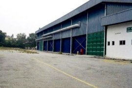 Warehouse / Factory for Sale or Rent in Negeri Sembilan