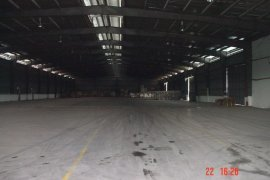 Warehouse / Factory for rent in Selangor