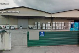 Warehouse / Factory for Sale or Rent in Pelabuhan Utara, Selangor