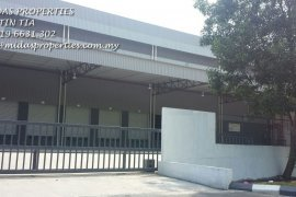 Commercial for rent in Shah Alam, Selangor