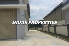 Warehouse / Factory for rent in Selangor