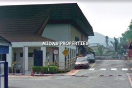 Commercial for rent in Negeri Sembilan