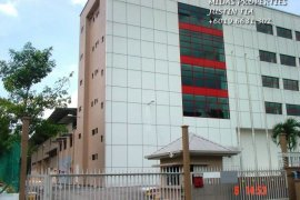 Warehouse / Factory for rent in TEMASYAGLENMARIE, Selangor
