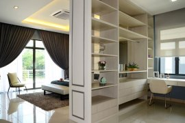 6 Bedroom House for sale in Raintree Residences, Johor