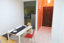 Apartment for rent in Kuala Lumpur
