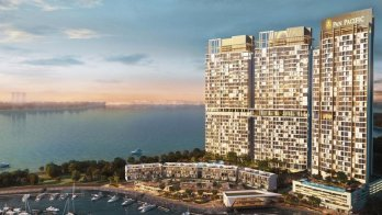 Puteri Cove Residences and Quayside