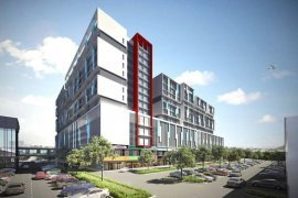 1 Bedroom Shophouse for sale in Core SoHo Suites, Sepang, Selangor