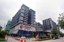 Office for rent in Shah Alam, Selangor