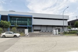 Warehouse / Factory for rent in Klang, Selangor