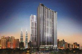 3 Bedroom Condo for sale in Kuala Lumpur