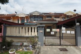 4 Bedroom House for sale in Taman Pasir Puteh, Johor