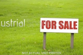 Land for sale in Shah Alam, Klang