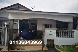 3 Bedroom House for sale in Johor