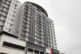 3 Bedroom Serviced Apartment for rent in Selangor