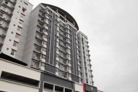 3 Bedroom Serviced Apartment for rent in Gombak, Selangor