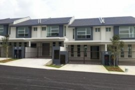 4 Bedroom House for sale in The Earth Residence Bukit Jalil, Bukit Jalil, Kuala Lumpur