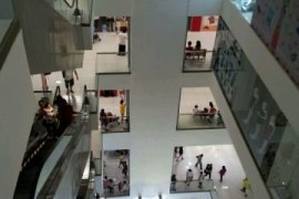 1 Bedroom Retail Space for sale in Kuala Lumpur