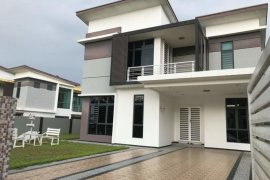 5 Bedroom House for sale in Melaka