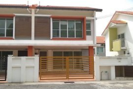 4 Bedroom House for sale in Bandar Puncak Alam (Phase 1 - 4), Selangor