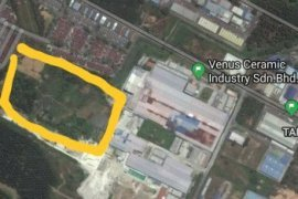Land for sale in Johor