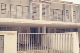 4 Bedroom House for sale in Nusajaya, Johor