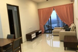 2 Bedroom Serviced Apartment for rent in Danga Bay, Johor