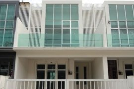4 Bedroom Townhouse for sale in Taman Mount Austin, Johor