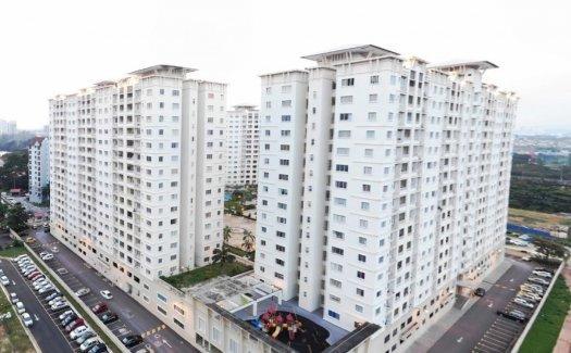 Sunway Suriamas Condominium