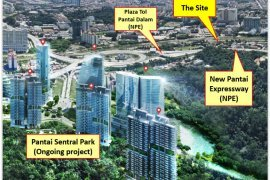 Land for rent in Kuala Lumpur