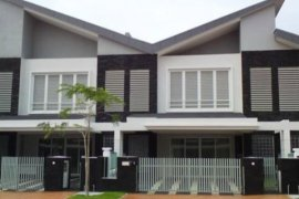 4 Bedroom House for sale in Selangor