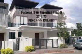 5 Bedroom House for sale in Selangor
