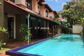 6 Bedroom Villa for rent in Selangor