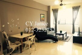 3 Bedroom Serviced Apartment for rent in Kuala Lumpur
