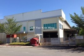 Warehouse and factory for sale in Jalan Sungai Lalang, Ulu Langat