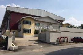 1 bedroom warehouse and factory for sale in Selangor