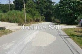Land for sale in Taman Titiwangsa, Johor