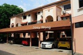 4 Bedroom Townhouse for sale in Taman Sea, Negeri Sembilan
