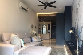 3 Bedroom Condo for sale in Vivo Residential Suites, Kuala Lumpur
