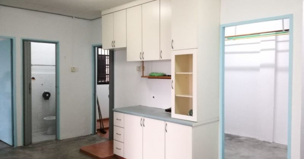 3 bed condo for rent in johor rm650 1878837 dot property Master bedroom for rent in johor